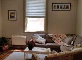 Cozy apartment in Flinders Lane