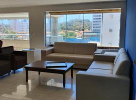 Apartamento FAMILIAR com 4 SUITES