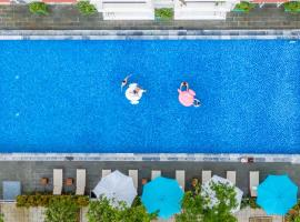 Hoi An Town Home Resort, hotel in Hoi An