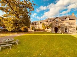 Old Rectory Country Hotel