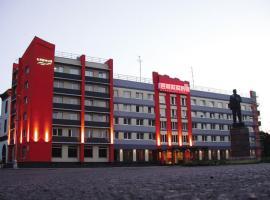 Madame L & SPA, отель в Светлогорске