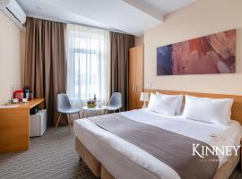 Kinney sea view hotel