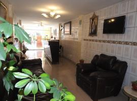 Hostal Casa de Blanquita, guest house in Arequipa