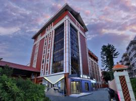 Orange Hotel Select · Xiamen Jimei School Village