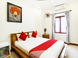 OYO 564 Legend Connect Homestay, hotel in Hoi An