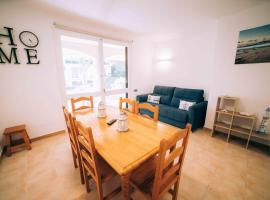 Apartamento reformado en Calella de Palafrugell a 1 minuto de la playa