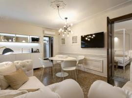 San Marco Suite 755, self catering accommodation in Venice