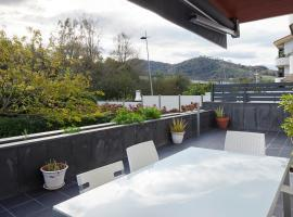 Abaromendi - Basque Stay