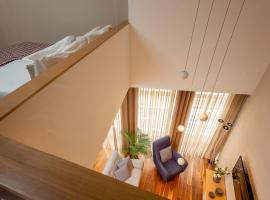 Your Opo S. Bento Apartments