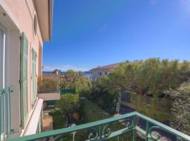 Large Duplex great area Sea View
