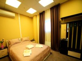 MED Hotel MMD
