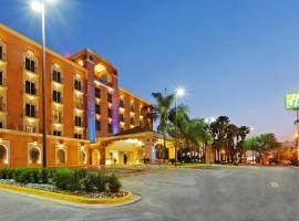 Holiday Inn Express Monterrey Galerias-San Jeronimo