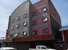 Hotel Costa del Mar