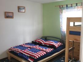 Iowa Room