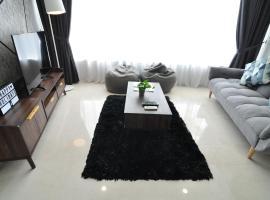 Vortex Residence Suites