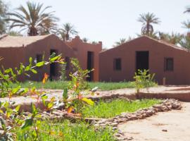 Mhamid Desert Camp and activities