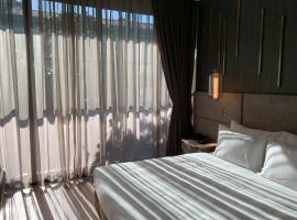 Hadiva Boutique Hotel