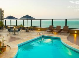 Angra Praia Hotel, hotel in Fortaleza