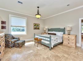 Suite King Palm in Knickerbocker Estate of Naples