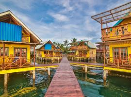 Los mejores hoteles 5 estrellas en Bocas del Toro, Panamá ...