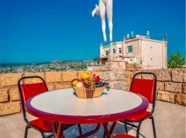 Terrace Hostel Tbilisi