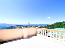 Elite 3BHK Duplex Vacation Retreat in Shimla