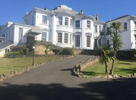 Lincombe Hall Hotel & Spa - Just for Adults, hotel in Torquay