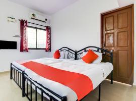 OYO 60088 Omkar Guest House, hotel in Panaji