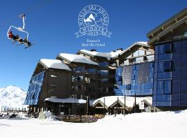 Altapura, hotel in Val Thorens