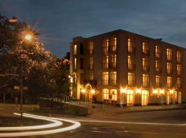 Luxury Garni Hotel Brix