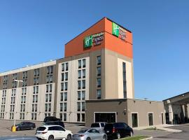 Hotels Near Woodbine Casino