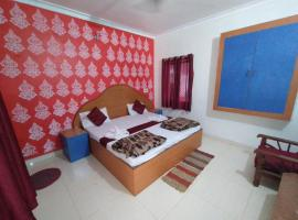 Mohit Paying Guest House, pet-friendly hotel in Varanasi