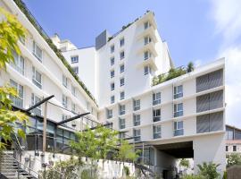 Holiday Inn Express Marseille Saint Charles, hotel in Marseille