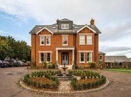 The Lodge Duxford