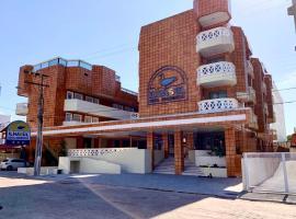 Ilhasul Hotel Residencia
