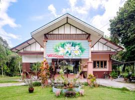 OYO 479 Water Jade Natural Resort
