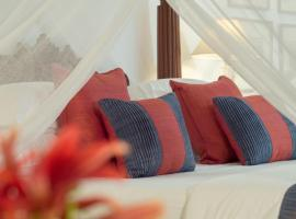Le Colonial 1506 - Exclusive Luxury Hideaway, hotel in Cochin