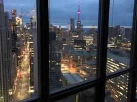 Toronto Core Downtown Suites