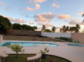 Recanto do Vovô Jujuba, hotel with pools in Marechal Deodoro