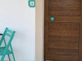 Paphos Airport rooms, hotel near Paphos International Airport - PFO,