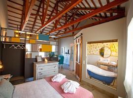 Los mejores hoteles de 5 estrellas de Toledo (provincia ...