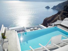 La Perla Villas and Suites - Adults Only