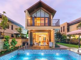 Beautiful villa of Susie