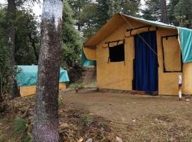 Nomad village, pet-friendly hotel in Shimla
