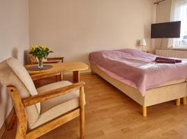 Vega, self catering accommodation in Charzykowy