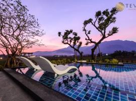 TEVA Valley Resort