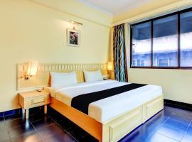 Hotel Kadamb Residency