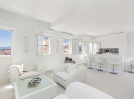 Traverse Des Artistes, apartment in Cannes