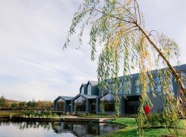 Crow Wood Hotel & Spa Resort