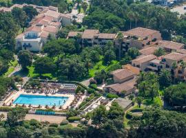 Residence Club Marina Viva, hotel near Ajaccio – Napoléon Bonaparte Airport - AJA,